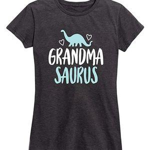Grandma Saurus T-Shirt 🦕